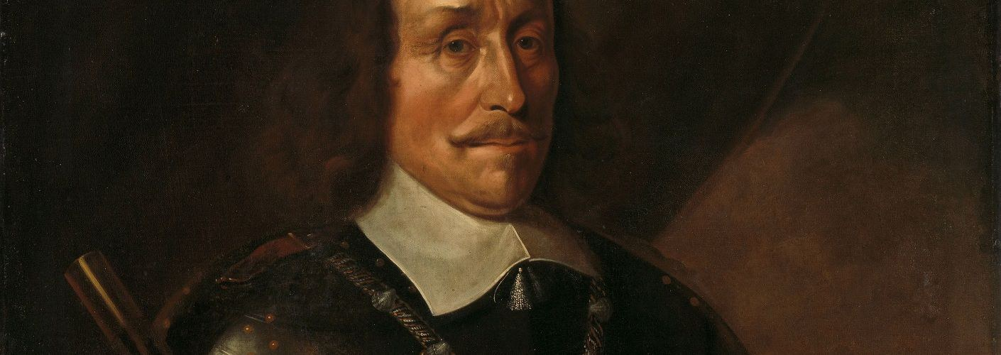 Witte de With: a Dutch naval hero with a tainted name
